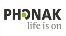 Phonak Hörgeräte